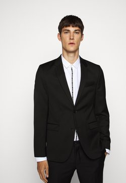 HUGO - ALDONS - Suit jacket - black