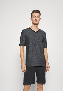 JBS - SET - Pyjama - grau