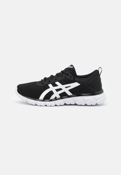 ASICS - GEL-QUANTUM LYTE - Zapatillas de running neutras - black/white
