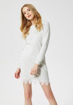 usha - Vestido ligero - beige melange