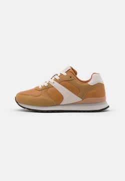 Esprit - AMBRO  - Sneakers laag - amber yellow