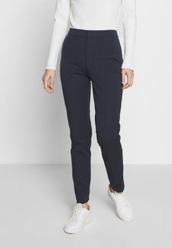 Filippa K - TROUSER - Chinot - navy