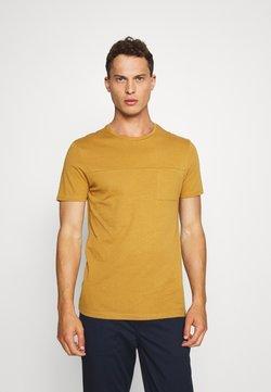 Pier One - Camiseta básica - brown