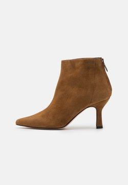 Bianca Di - TACCO  - Ankle Boot - rodeo