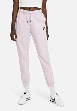 Nike Performance - Jogginghose - flieder