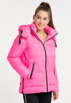 myMo - Winterjacke - pink