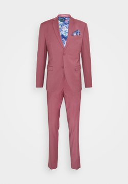 Isaac Dewhirst - Anzug - pink