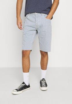 Lee - CUT OFF - Jeans Shorts - summer wash