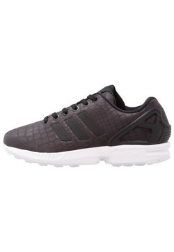 adidas Originals - ZX FLUX W - Sneaker low - core black/footwear white