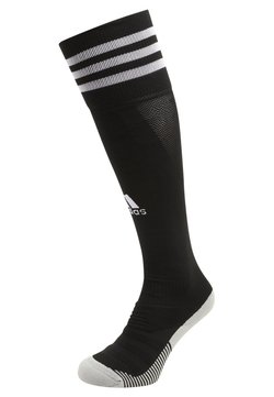 adidas Performance - CLIMACOOL TECHFIT FOOTBALL KNEE SOCKS - Kniestrümpfe - black/white