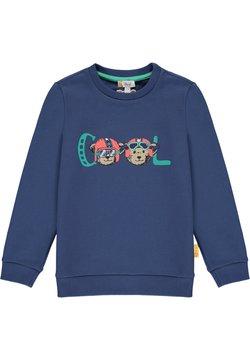 Steiff Collection - Sweater - deep cobalt