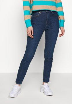 Wrangler - RETRO - Slim fit jeans - deep sea
