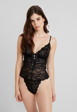 LASCANA - Jette by LASCANA TEMPTATION - Body - black