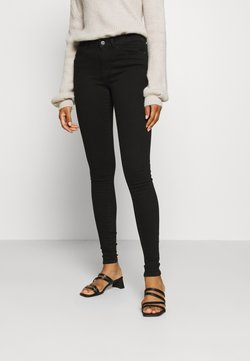 Noisy May - NMLUCY - Jeans Skinny Fit - black