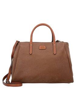 Bric's - LIFE - Shopping Bag - camel