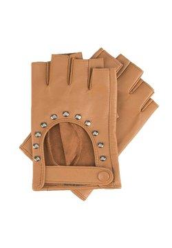 Wittchen - Kurzfingerhandschuh - braun