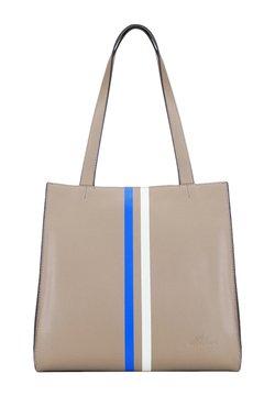 Wittchen - Shopping Bag - beige