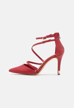 ALDO - TORGA - High Heel Pumps - red
