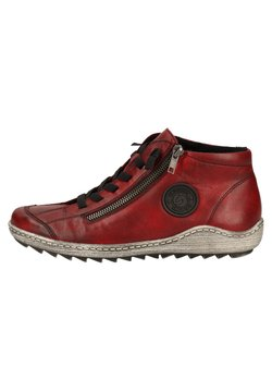 Remonte - Sneaker low - vino