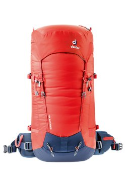"Deuter - ""GUIDE LITE"" - Tourenrucksack - papaya (36)"