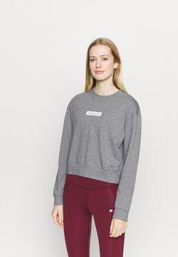 Calvin Klein Performance - Collegepaita - grey