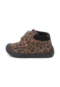 Woden - TRISTAN - Vauvan kengät - brown