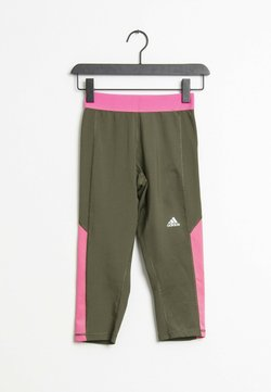 adidas Performance - Jogginghose - green