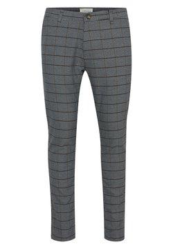 Tailored Originals - OMAAR FREDERIC - Broek - med grey m