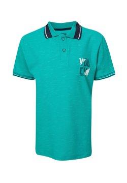 DeFacto - Poloshirt - green