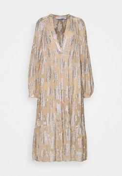 Iro - KATTE - Cocktailkleid/festliches Kleid - beige