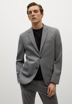 Mango - FABRE - Blazer jacket - gris