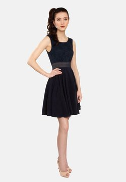 Felanitx - Cocktailkleid/festliches Kleid - dark blue