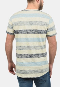 Blend - EFKIN - T-Shirt print - dusty blue