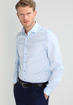 Calvin Klein Tailored - Camisa - soft blue