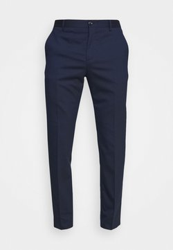 Calvin Klein Tailored - STRETCH PANT - Broek - deep ink