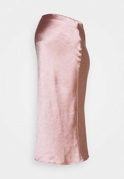 Ripe - LEXIE SKIRT - Falda acampanada - dusty pink