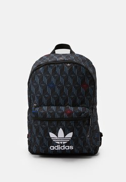 adidas Originals - MONOGRAM  - Reppu - black