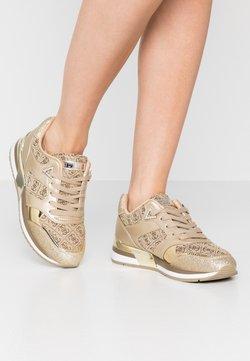 Guess - MOTIV - Sneaker low - beige/light brown