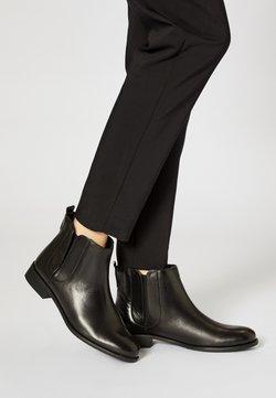 DreiMaster - Korte laarzen - black