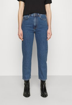 ARKET - Jeans relaxed fit - washed blue