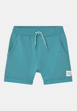 Name it - NMMFASTO - Shorts - aqua