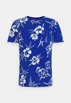 Polo Ralph Lauren - Print T-shirt - sapphire star