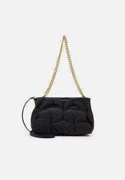 Coccinelle - OPHELIE GOODIE SMALL SOFT - Handtasche - noir