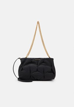 Coccinelle - OPHELIE GOODIE SMALL SOFT - Torebka - noir