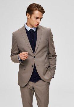 Selected Homme - Sakko - light brown