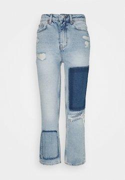 BDG Urban Outfitters - PAX JEAN - Jeans straight leg - blue denim