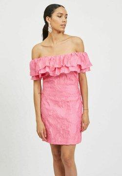 Vila - Robe de soirée - azalea pink