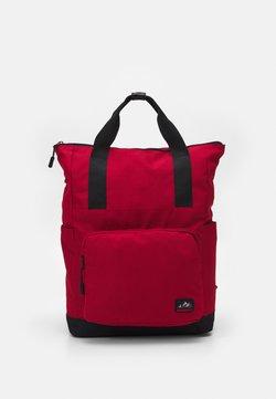 Pier One - UNISEX - Reppu - red