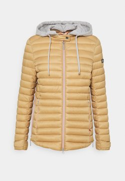 Frieda & Freddies - JACKET - Winterjacke - golden cactus