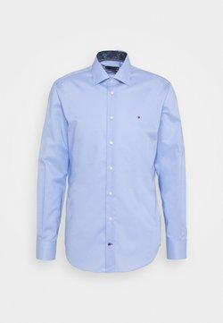 Tommy Hilfiger Tailored - PLAIN REGULAR FIT - Businesshemd - classic blue